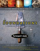 Foundations Participant's Guide