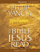 The Bible Jesus Read Leaders Guide PB