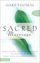 Sacred Marriage Pb