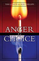 Anger Is a Choice