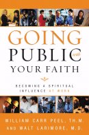 Going Public with Your Faith