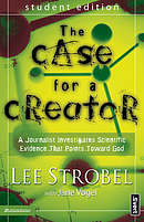 Case for a Creator: Student Edition