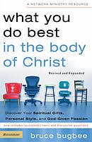What You Do Best In The Body Of Christ