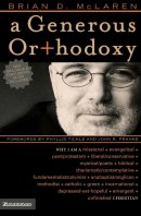 Generous Orthodoxy, A