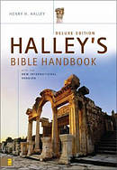 Halley's Bible Handbook: NIV, Deluxe Edition