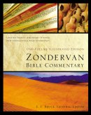 Zondervan Bible Commentary One-Volume Illustrated Edition