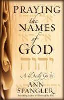 Praying the Names of God