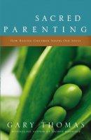Sacred Parenting