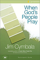 When God's People Pray Participants Guide