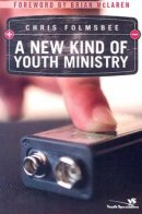 New Kind Of Youth Ministry Pb
