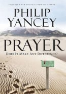 Prayer : Does It Make Any Difference