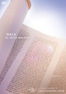 Walk as Jesus Walked: Vol 7 DVD