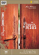 Prayers Of Jesus Dvd