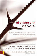 Atonement Debate