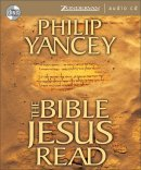 Bible Jesus Read Audio CD
