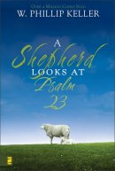 Shepherd Looks At Psalm 23 A Hb