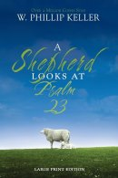 Shepherd Looks At Psalm 23 A Pb