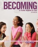 Becoming A Young Woman Of God Pb