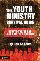 Youth Ministry Survival Guide Pb