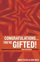 Congratulations... You're Gifted Pb