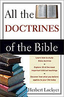 All the Doctrines of the Bible