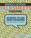Middle School Talksheets