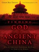 Finding God In Ancient China Pb