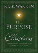 The Purpose of Christmas DVD