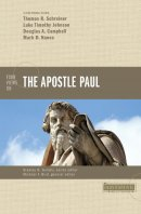 Four Views On The Apostle Paul Pb