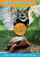 Wilderness Discoveries Volume 1 DVD