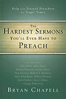 Hardest Sermons Youll Ever Have To Preac