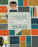 You're the Best Dad