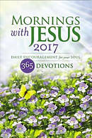 Mornings with Jesus 2017