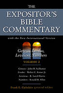 Genesis, Exodus, Leviticus, Numbers : Expositor's Bible Commentary