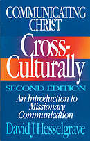 Communicating Christ Cross-Culturally, Second Edition