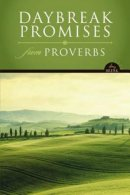 DayBreak Prayers from Proverbs, Hardcover