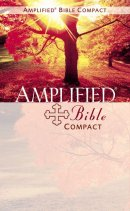 Amplified Bible Compact Hardback