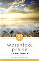 Once A Day Worship And Praise Devotional