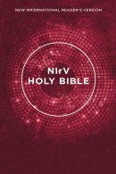 Nirv, Outreach Bible, Paperback, Pink