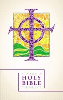Nrsv, Thinline Bible, Paperback, Comfort Print