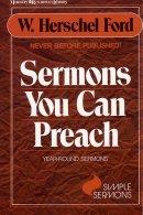 Sermons You Can Preach