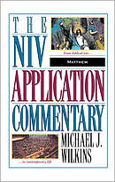 Matthew : NIV Application Commentary