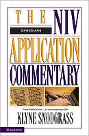Ephesians : NIV Application Commentary