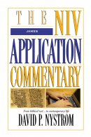 James : NIV Application Commentary