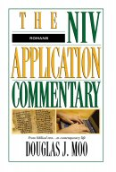 Romans : NIV Application Commentary
