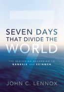 Seven Days That Divide The World Pb