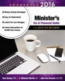 Zondervan 2016 Minister's Tax and Financial Guide