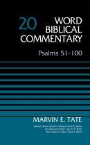 Psalms 51-100, Volume 20