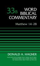 Matthew 14-28, Volume 33b