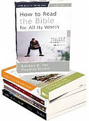 How to Read the Bible Pack
